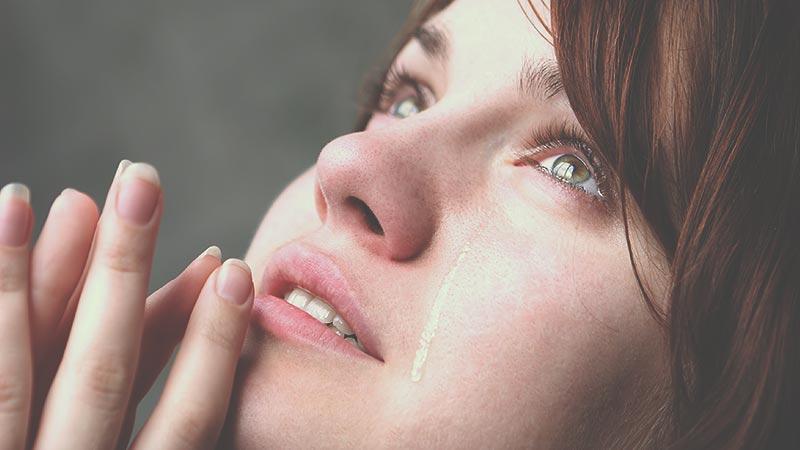 男は女の弱い部分を見た時恋に落ちる